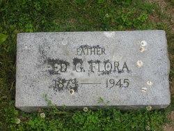 Edward G. Flora