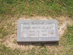 Emma Maire Gilbert