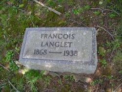 Francois Langlet
