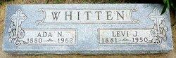 Levi J. Whitten