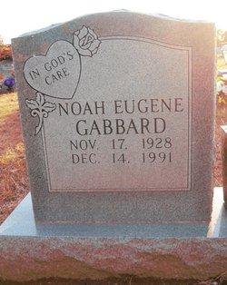 Noah Eugene Gabbard
