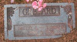 Timothy E. Gabbard