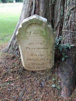 Alva Perryman