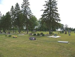 Tobias Cemetery