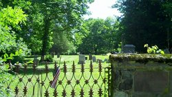 Old Lebanon Reformed Church Cemetery