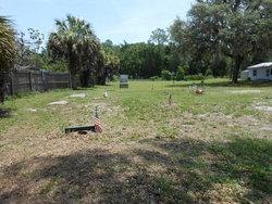 Branchborough Cemetery