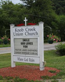 Knob Creek Union Church Cemetery