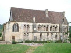 Abbey of Troarn