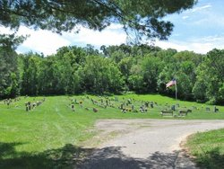 Upper Beaver Creek Cemetery