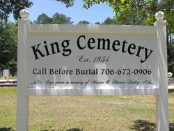 King Cemetery