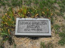 George Hamilton Brittian