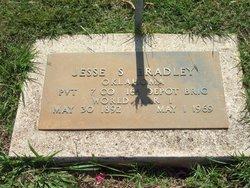 Jesse S. Bradley