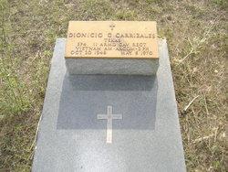 Spec Dionicio G Carrizales
