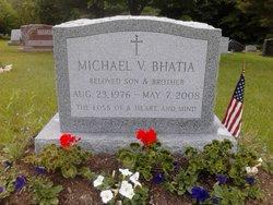Michael Vinay Bhatia