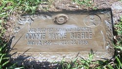 Donnie Wayne Biehle