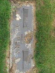 Linda L. <i>Jordan</i> Alpers