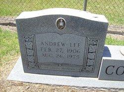 Andrew Lee Coats