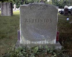 Hattie Frances <i>Williams</i> Buffinton