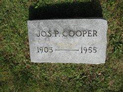 Joseph Patterson Joe Cooper