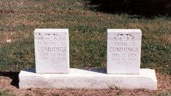Ernie Gene Cummings
