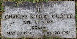 Charles Robert Gootee