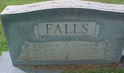 Cora Lee <i>Watson</i> Falls