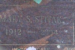 Mary Stella <i>Zagorsky</i> Stitak