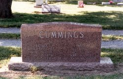 Melvin Hershel Cummings