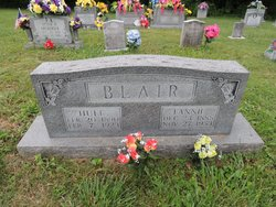 Fannie Katherine <i>Ellis</i> Blair