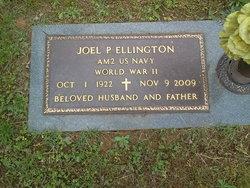 Joel Pinkney Ellington