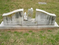 B. D. John Albritton