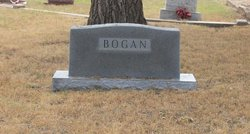 Thelma Bogan