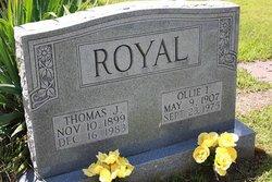 Thomas Jefferson Royal
