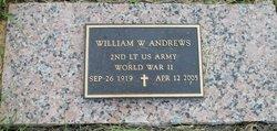 William Wilson Andy Andrews