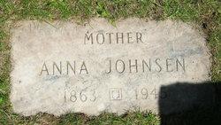 Anna Pauline <i>Stuberg</i> Johnson