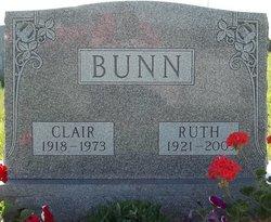 Maybelle Ruth Ruth <i>Haddon</i> Bunn
