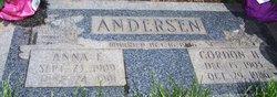 Gordon Howard Andersen