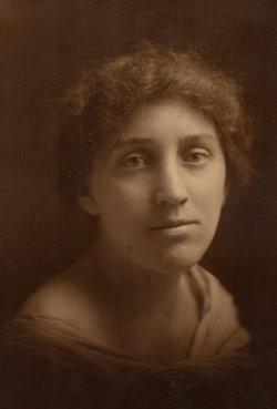 Isabell <i>Goforth</i> Fuller