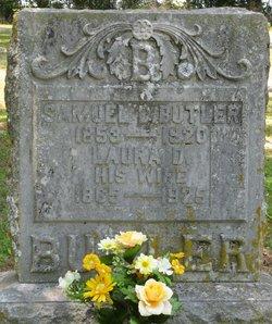 Laura D Butler