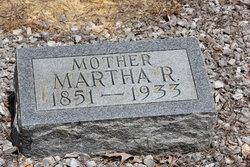 Martha R. Baker