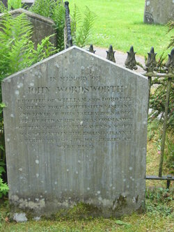 John Wordsworth
