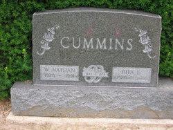 William Nathan Cummins