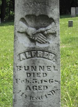Alfred Bunnell