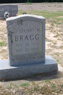 Stuart M. Bragg