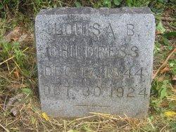 Louisa Bruin Childress