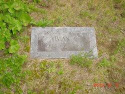 Vivian Agnes <i>Kenneson</i> Bixby