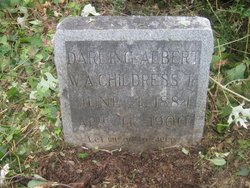 William Albert Childress, Jr