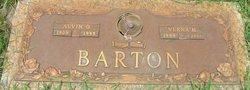 Alvin Orin Barton