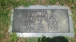 Martha Allen <i>Carpenter</i> Bowerman