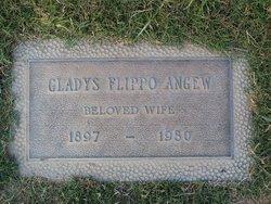Elsie Gladys <i>Flippo</i> Agnew